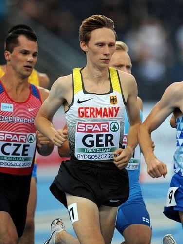 Luke Campbell glänzt bei Team-Europameisterschaft in Polen mit WM-Norm über 400 Meter Hürden