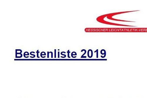 Bestenliste des Kreises Darmstadt-Dieburg