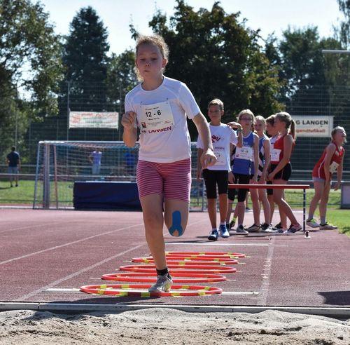 Hess. Finale KiLa-Teamwettbewerb U12
