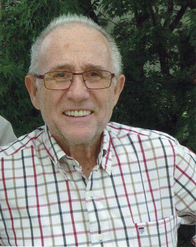 Glückwunsch – Peter Bayer zum 85.