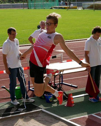 SHM-Mehrkampf Aktive, Jugend und U12